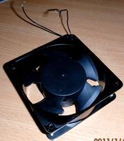 Вентиляторный модуль